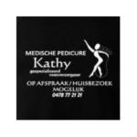 Pedicure Kathy
